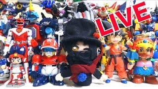 84【ヲタファのナマ基地(仮)】音声放送です。雑談しましょう! / wotafa's Live streaming Vlog