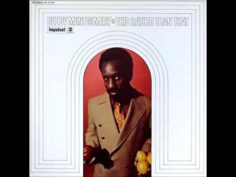 A FLG Maurepas upload - Buddy Montgomery - Winding Up - Soul Jazz