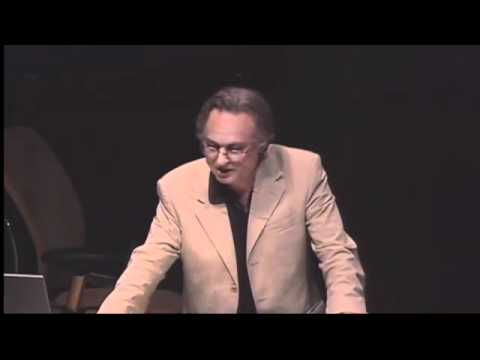 Richard Dawkins - What is an atheism?