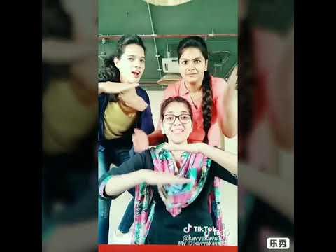 Telugu Dubsmash compilation videos ll  Musically Tiktok Telugu videos