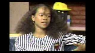 Tracie Spencer 1st Appearance on BET
