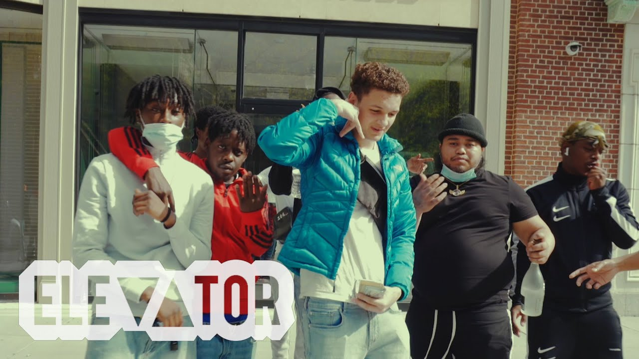 Keazy - Changed Up ft. Jay Loui & Cappa (Official Music Video)