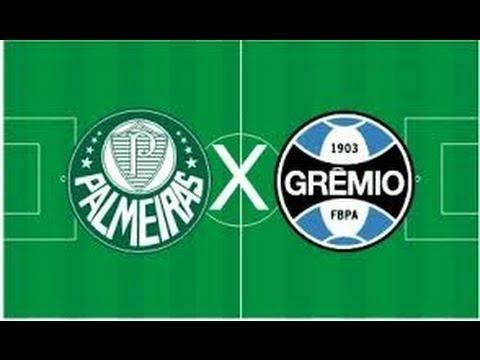 Campeonato Brasileiro 1993: Palmeiras x Grêmio - YouTube