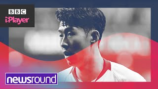Download Lagu Son Heung-Min: From South Korea to the Premier League | Newsround Special mp3
