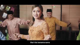 Joget Aidilfitri - Siti Noriana