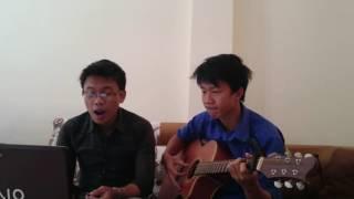Acoustic Guitar - Vùng Lá Me Bay