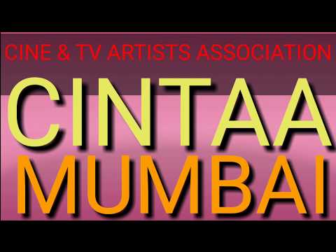 CINE & TV ARTISTS ASSOCIATION, MUMBAI # Artist Card