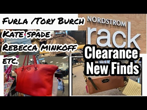 SHOPPING AT NORDSTROM RACK /New Finds & Clearance Shop With Me / XavKinah TV