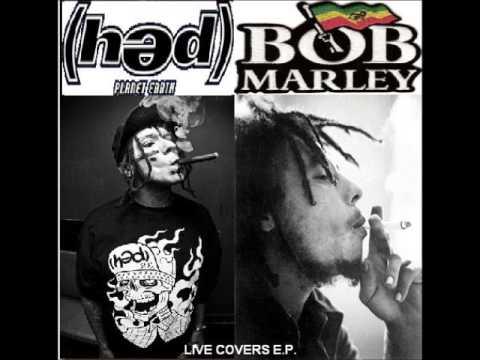 (həd) p.e. - Live Bob Marley Covers EP