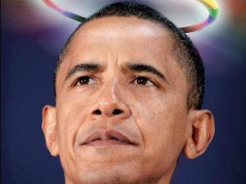 Obama 'First Gay President' According To Newsweek Cover