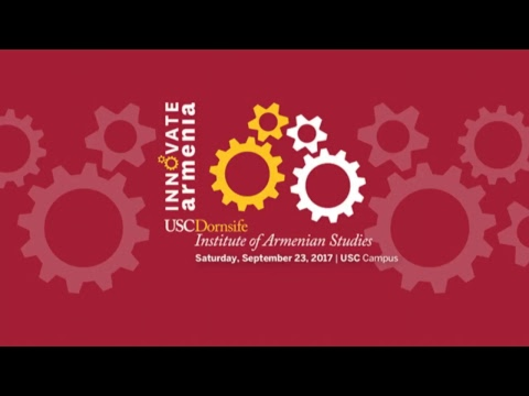 Reimagining, Rethinking, Relearning at Innovate Armenia | USC