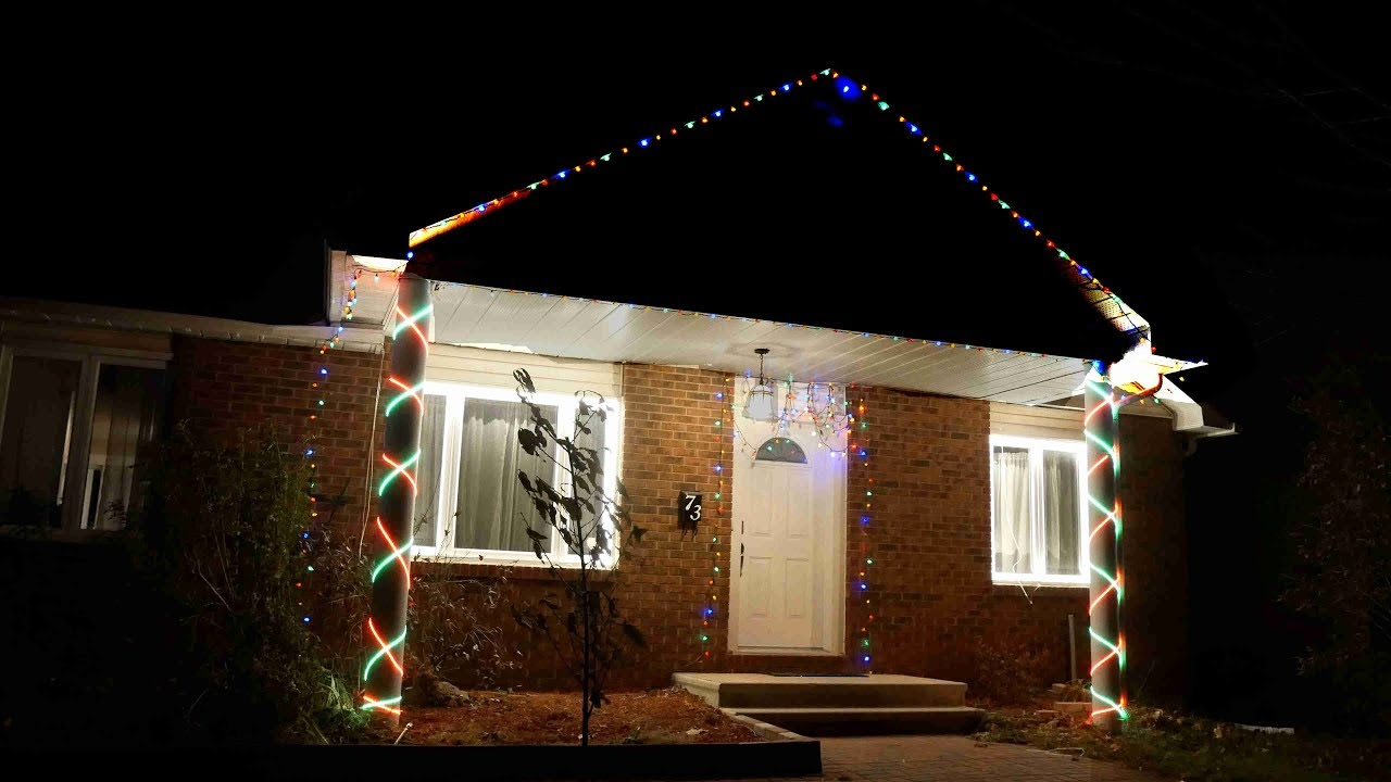 How Much Electricity Do Christmas Lights Use.Diy Musical Xmas Lights For Beginners With Raspberry Pi 12