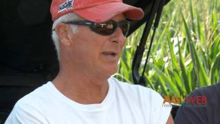 Tough Year for Many Indiana Farmers