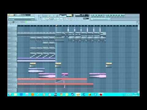 Aero Chord - Boundless (Remake) [FREE .FLP!]