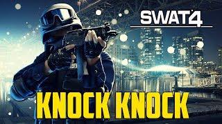 Knock Knock (SWAT 4)