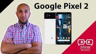 أفضل كاميرا جوال في العالم - Google Pixel 2