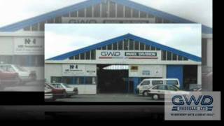 Cars for sale gore | GWD Russells Ltd!