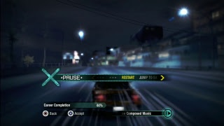 NEED FOR SPEED CARBON #4: ANGIE YOU AIN