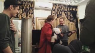 МС ХОВАНСКИЙ   Батя в Здании (ЗА КАДРОМ)