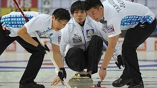 CURLING: CAN-JPN World Men's Chp 2016 - Draw 8 thumbnail