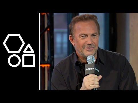 Kevin Costner Talks 'Black or White' | AOL BUILD