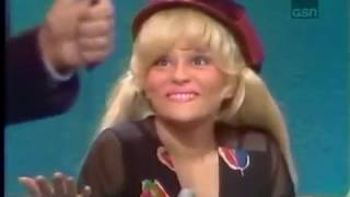 "Match Game 74 (Episode 229) (with Slate) (Karen Lesko ""Pretty Nipples Blooper"")"
