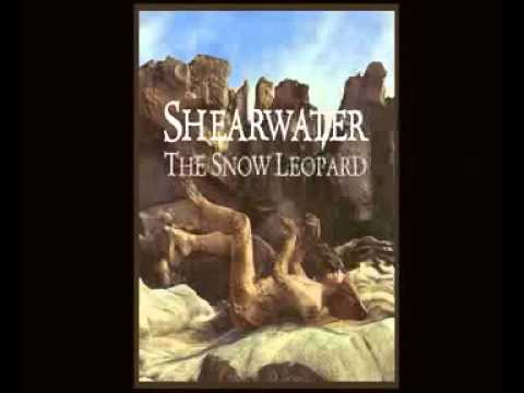 Shearwater - North Col