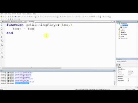 Lua return function