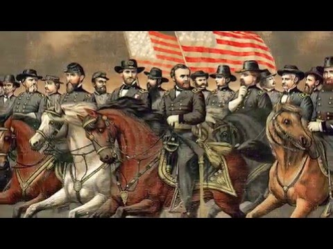 A Brief History: Ulysses S. Grant