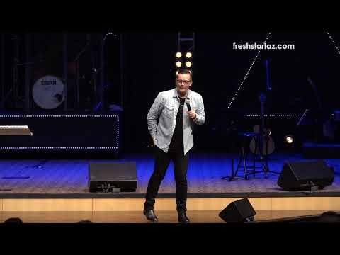 Revival Weekend | Pastor David Hall | September 1, 2017