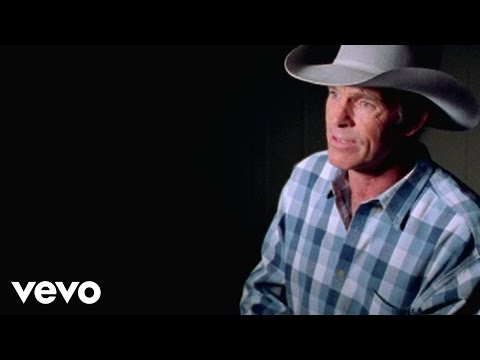 Chris LeDoux - Silence On The Line