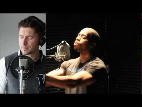 Wale - Lotus Flower Bomb ft. Miguel (AHMIR & Daniel de Bourg DDB collab)