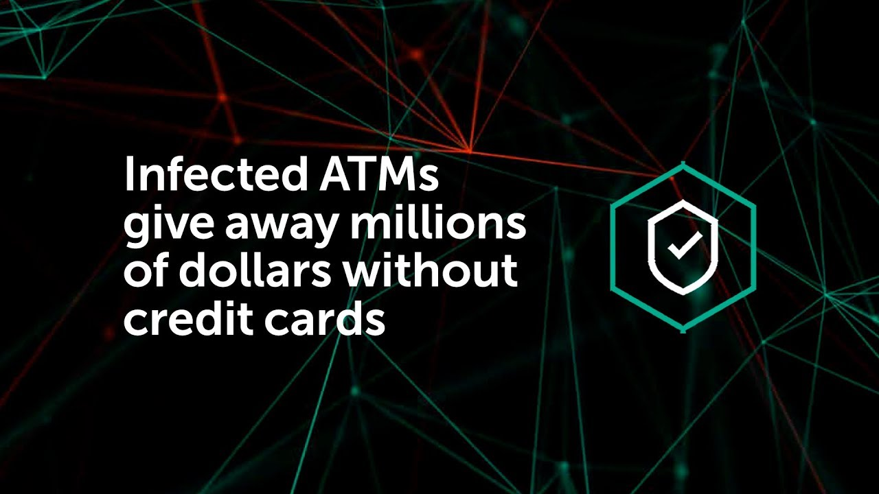 Hacking ATMs: The New Wave of Malware