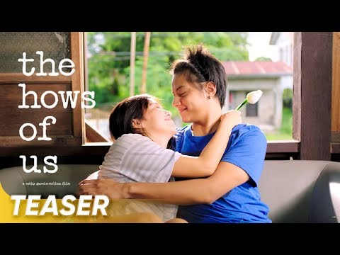 The Hows Of Us Star Cinema