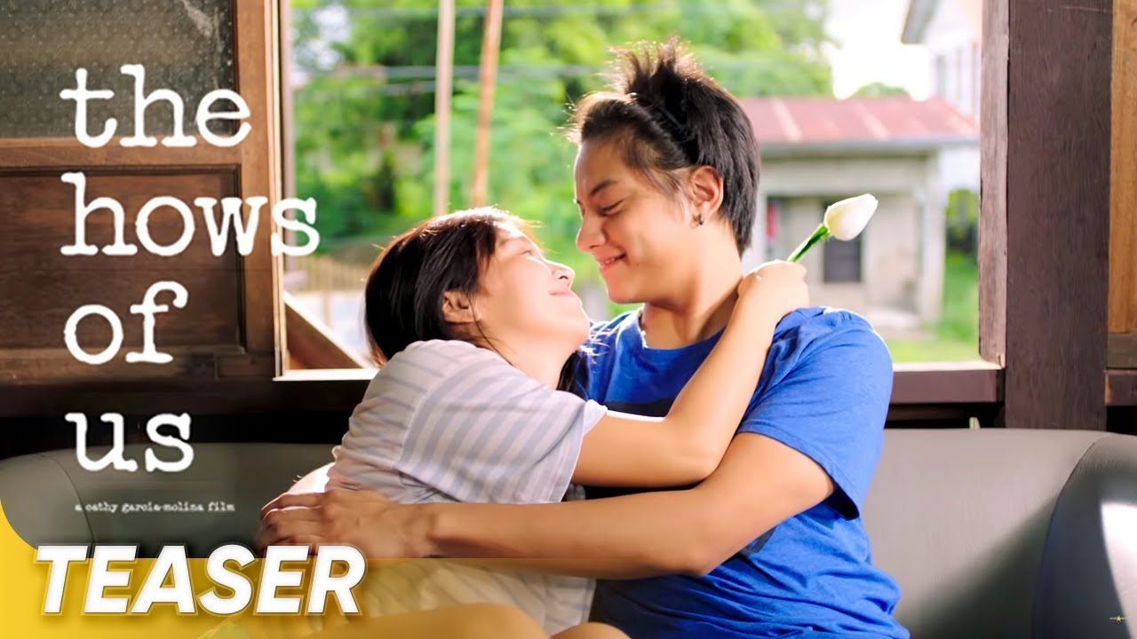 Download The Hows of Us Official Teaser   Kathryn Bernardo, Daniel Padilla   'The Hows of Us'