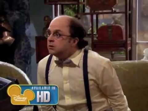 "Michael D. Cohen  in ""Austin & Ally"" - Ep. 217 ""Freaky Friends and Fan Fiction"""
