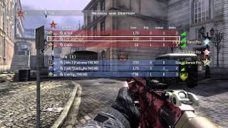 Modern Warfare 3 Live Com | One Game Rage-Tage #2