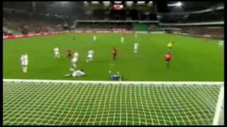 Buts du Stade Rennais en L1, saison 2009/2010 (partie 1)