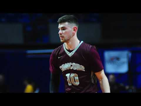 Concord University Athletics: Best of 2018