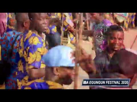 Download (ORIADE DAY) IBA EGUNGUN FESTIVAL 2020.
