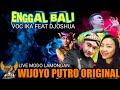 ENGGAL BALIVOC DJOSHUA FEAT IKA BY WIJOYO PUTRO