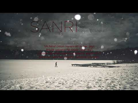 MacroBeatz [Alper] ft. Asrın & Kürşat Gökteke - SANRI (Offical Music)