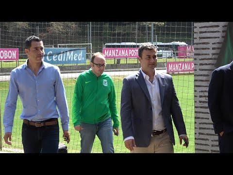 Juan David Pérez y Las altas y bajas del verde para el 2020