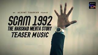 SCAM 1992 - Teaser BGM