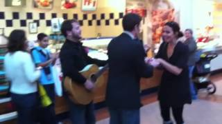 Marriage Proposal Gone Wrong at the Food Court (PART 4)