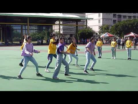108年尖山國中校慶-熱舞社/Dance Generation(2版)