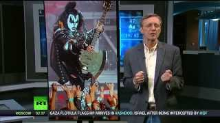 Geeky Science - Is Heavy Metal the Key to Happiness?