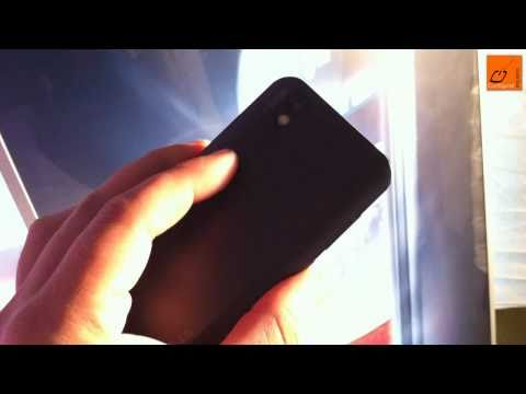 Análisis LG Optimus Black (Review)