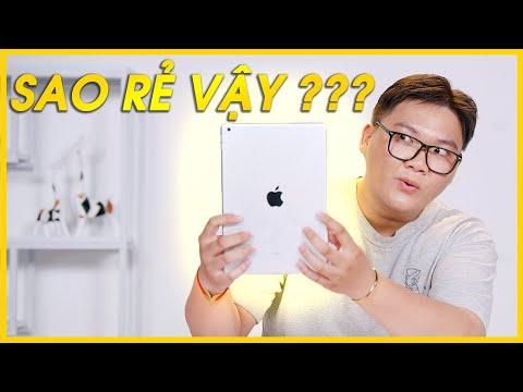 Đánh giá iPad 10.2 (2020): Có gì đặc biệt ???   Thế Giới Di Động