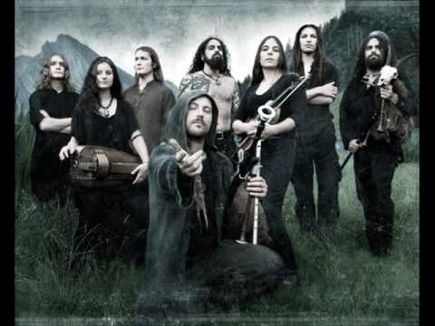 EluveitieThe Song of Life